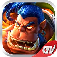 Heroes of Tians Android thumb