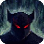 Mahluk Dark demon 1.08 Apk Mod Blood Android