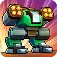 MechCom 2 - 3D RTS Android thumb