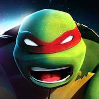 Ninja Turtles Legends Android thumb