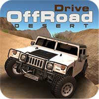OffRoad Drive Desert Android thumb