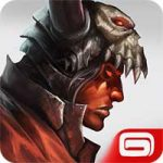 Order & Chaos Duels Android thumb