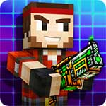 Pixel Gun 3D Pocket Edition 13.0.3 Apk + Mod + Data Android