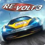 Re-Volt 3 1.3.2 Apk Mod Money Data Android