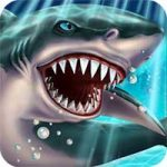 Shark World 6.93 Apk Role Playing Games Android