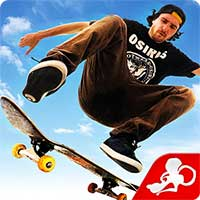 Skateboard Party 3 Greg Lutzka Android thumb
