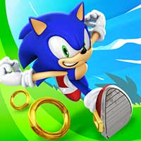sonic dash android thumb