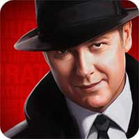 The Blacklist Conspiracy Android thumba