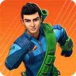 Thunderbirds Are Go Team Rush Android thumb
