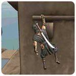 Tower Ninja Assassin Warrior Android thumb