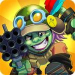 Trolls vs Vikings 2 0.12.85 Apk Mod Mana/Hero/Skill Android