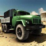 Truck Driver Crazy Road 2 Android thumb