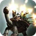 War Tortoise 1.00.05 Apk Mod Data Android All Gpu