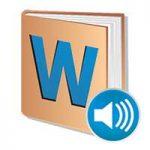 WordWeb Audio Dictionary Android thumb