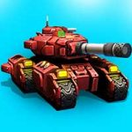 Block Tank Wars 2 2.2 Apk Mod Money Android Ad-Free