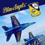 Blue Angels – Aerobatic SIM Android thumb