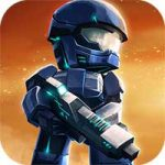 Call of Mini™ Infinity 2.6 Apk Data Arcade Game Android