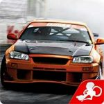 Drift Mania Championship 1.73 Apk Mod Unlocked Data Android