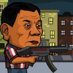 Duterte Fighting Crime 2 2.33k Apk Action Game Android