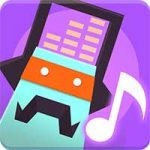Groove Planet Beat Blaster MP3 2.0.4 Apk Mod Diamond for Android