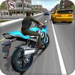 Moto Racer 3D Android thumb