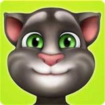 My Talking Tom 3.8.1.57 Mod Apk + DATA for Android