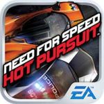 Need for Speed™ Hot Pursuit 2.0.18 Apk Mod Data All Gpu