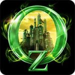 Oz Broken Kingdom 1.3 Apk Mod Data for Android