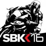 SBK16 Official Mobile Game 1.0.7 Apk Full Unlocked Data Android