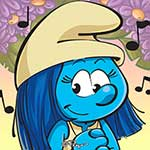 Smurfs' Village 1.50.0 Apk + Mod + Data for Android
