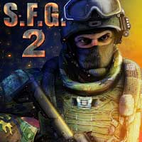 Special Forces Group 2 3.9 Apk Mod (Unlimited Money) + Data Android