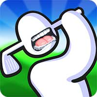 Super Stickman Golf Android thumb