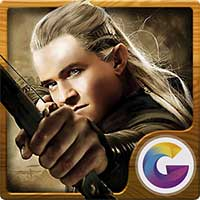 The Hobbit King Middle-earth Android thumb