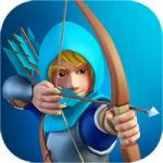 Tiny Archers 1.23.05.0 Apk Mod Diamond Coin Android