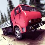 Truck Driver crazy road 1.2.03 Apk for Android