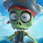 Zombie Castaways 2.7.1 Apk Mod Money Android