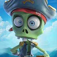 Zombie Castaways Android thumb