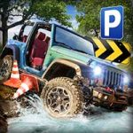 4x4 Offroad Parking Simulator 1.0.2 Apk for Android