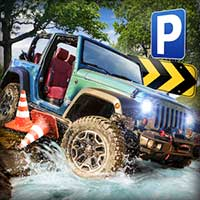 4x4 Offroad Parking Simulator Android thumb