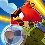 Angry Birds Ace Fighter 1.1.0 Apk Adventure Game Android