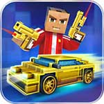 Block City Wars 5.1.4 Apk + Mod + Data for Android