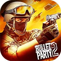 Bullet Party CS 2 GO STRIKE Android thumb