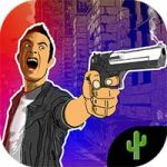 Clash of Crime Mad City War Android thumb