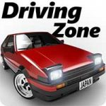 Driving Zone: Japan 1 Apk Mod Money for Android