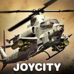 GUNSHIP BATTLE Helicopter 3D 2.5.11 Apk - Mod + Data