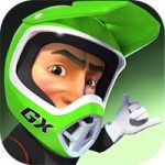 GX Racing 1.0.45 Apk Mod for Android