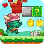 Jungle Adventures of Mario 1.7 Apk Android