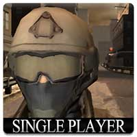 Masked Shooters Single-player Android thumb