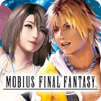 MOBIUS FINAL FANTASY 2.0.116 Apk MOD (Instant Break Enemy) Android
