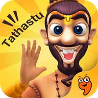 My Talking Babaji-Talking Game Android thumb